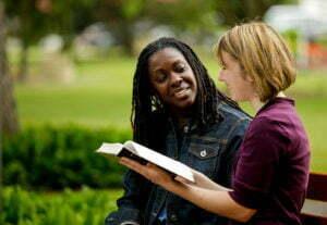 Ministry & Evangelism