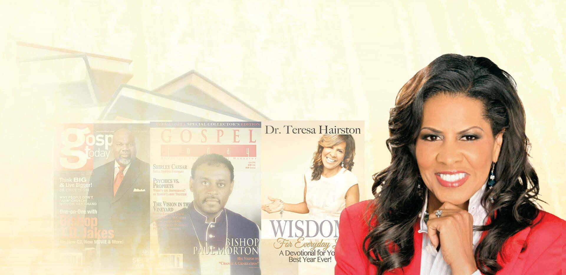 Dr. Teresa Hairston